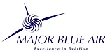 Major Blue Air
